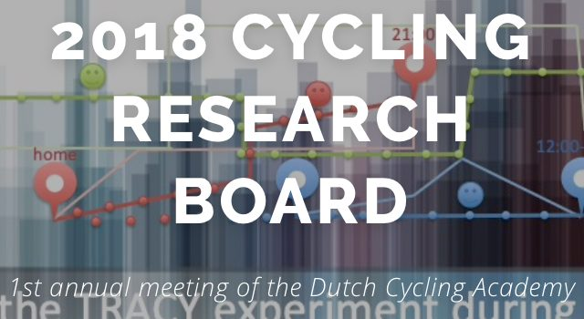 Cycling Research Board (CRB)