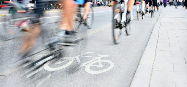 Um plano diretor pan-europeu para a promoção da bicicleta estará disponível em breve