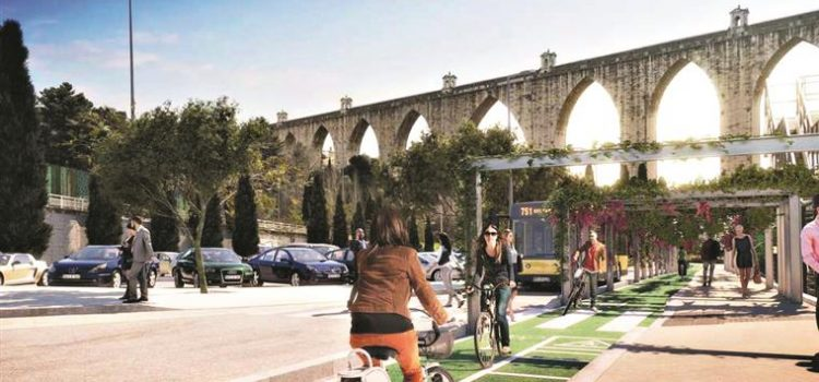 Portugal Ciclável 2030: novos investimentos para promover a bicicleta em Portugal