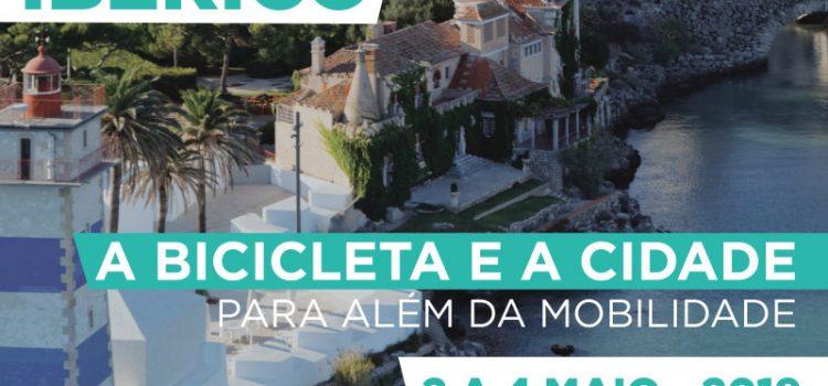 """Projeto BooST no XVI Congresso Ibérico """"A Bicicleta e a Cidade"""""""