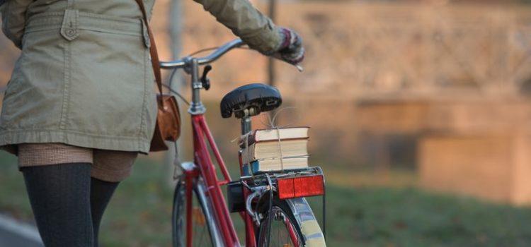 Bibliotecas americanas lançam sistemas de bicicletas partilhadas