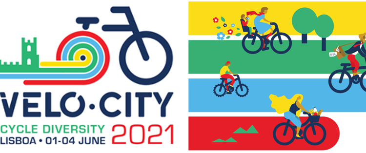 Velo-city 2021 Lisboa convida a participar em sessões académicas